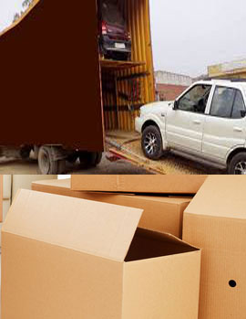 Jet Packers and Movers