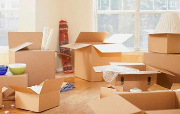 Domestic Relocation Services in Varanasi