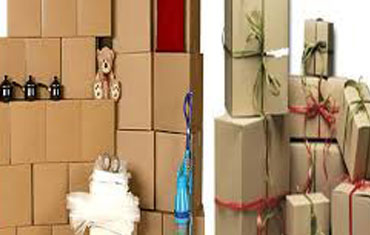 Packers and Movers in Varanasi