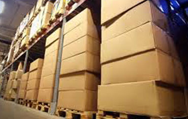 Warehousing Services in Varanasi